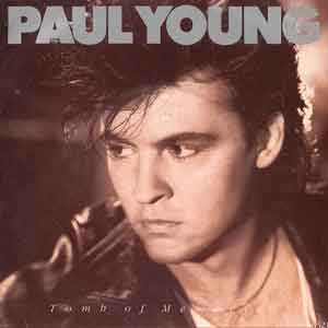 Paul Young - Tomb of Memories - Single Cover