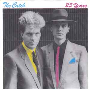 The Catch - 25 Years - Single Cover