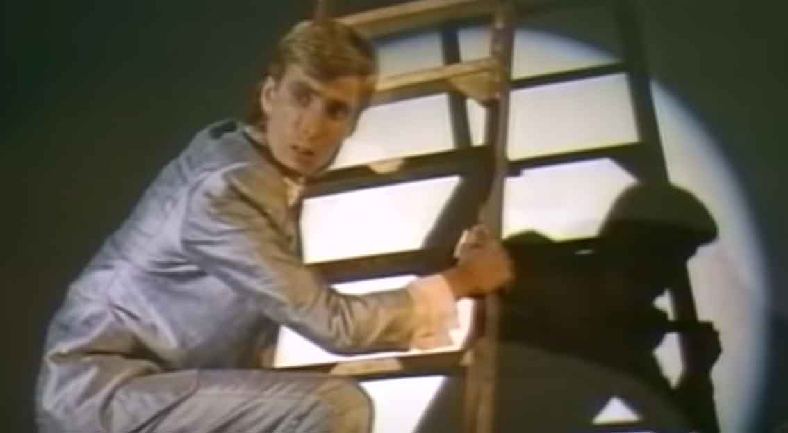 The Fixx - One Thing Leads To Another - Official Music Video