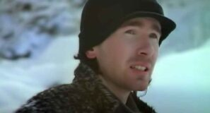 U2 - The Unforgettable Fire - Official Music Video