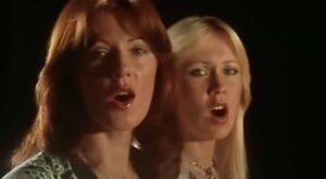 Abba - Money, Money, Money (1976)